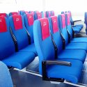 7. Pride of St Barts - Comfortable Seating