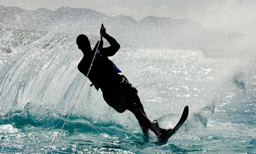 Special offer Waterski Anguilla