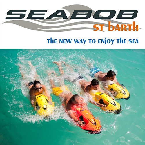 Seabob St Barth special offer