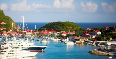 Best And Fast Ferry To Get From St Maarten To St Barths Stmartinbookings Com